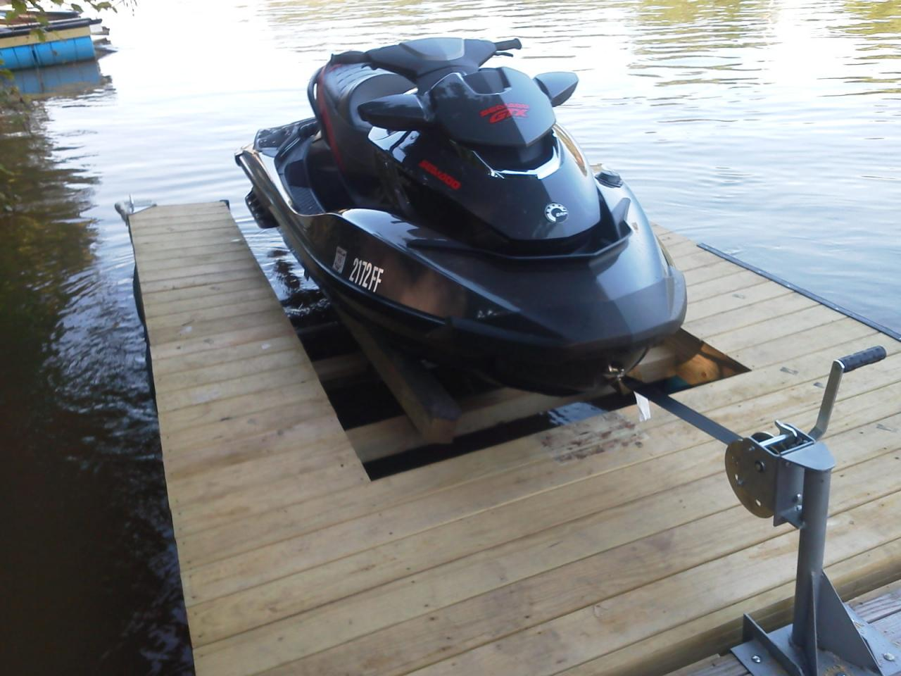 Used Jet Ski Floating Dock For Sale | Autos Post